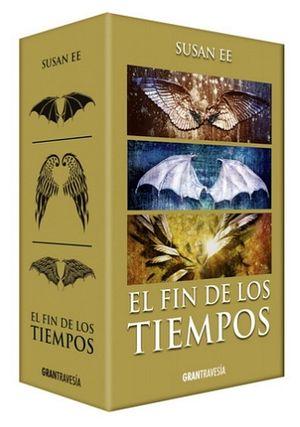 FIN DE LOS TIEMPOS, EL (PAQUETE C/3 LIBROS)