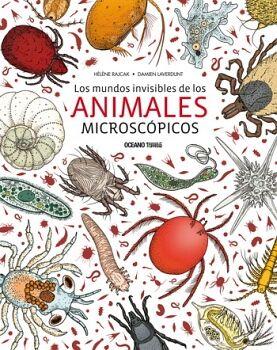 MUNDOS INVISIBLES DE LOS ANIMALES MICROSCOPIOS (EMP)