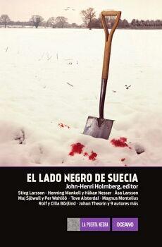 LADO NEGRO DE SUECIA, EL             (LA PUERTA NEGRA/EMPASTADO)