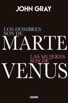 HOMBRES SON DE MARTE, LAS MUJERES SON DE VENUS (EMP./ED.ESPECIAL)