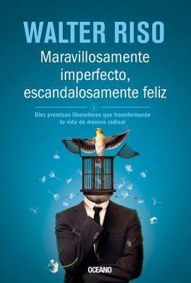 MARAVILLOSAMENTE IMPERFECTO, ESCANDALOSAMENTE FELIZ (EMP.)