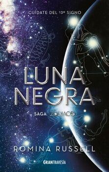 LUNA NEGRA -SAGA ZODIACO-