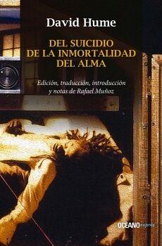 DEL SUICIDIO/DE LA INMORTALIDAD DEL ALMA (EXPRES)