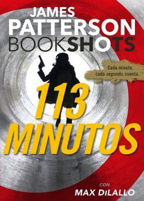 113 MINUTOS                          (BOOKSHOTS/OCEANO EXPRES)