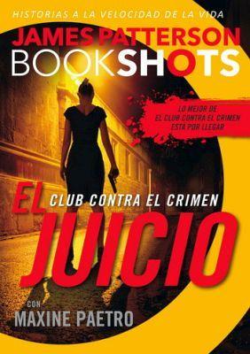 JUICIO, EL -CLUB CONTRA EL CRIMEN-