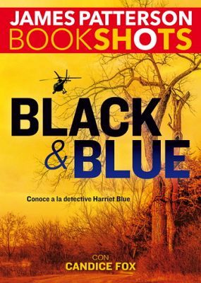 BLACK & BLUE -BOOKSHOTS-                  (EXPRES)