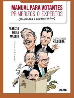 MANUAL PARA VOTANTES PRIMERIZOS O EXPERTOS