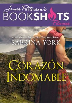 CORAZON INDOMABLE                         (BOOKSHOTS/EXPRES)
