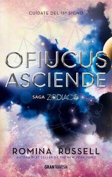 OFIUCUS ASCIENDE -CUIDATE DEL 13 SIGNO- (SAGA ZODIACO)