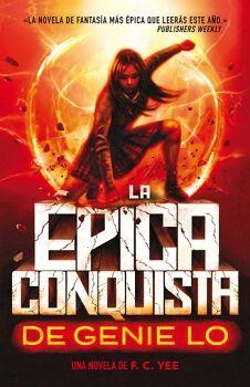 EPICA CONQUISTA DE GENIE LO, LA