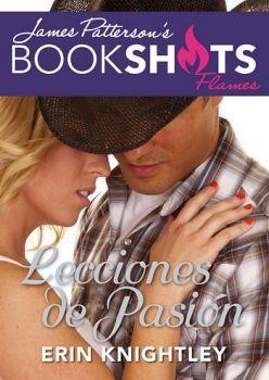 LECCIONES DE PASION                  (EXPRES/BOOKSHOTS)