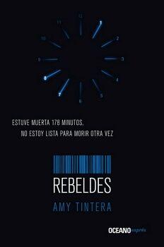 REBELDES                             (OCEANO EXPRES)
