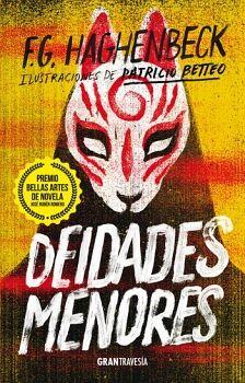 DEIDADES MENORES