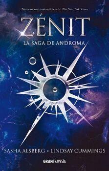 ZENIT -LA SAGA DE ANDROMA-