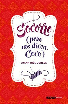 SOCORRO (PERO ME DICEN COCO)         (OCEANO EXPRES)