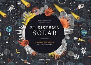 SISTEMA SOLAR, EL -UN LIBRO QUE BRILLA EN LA OSCURIDAD- (EMP)