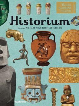 HISTORIUM   -GF-                       (EMPASTADO/TRAVESIA)