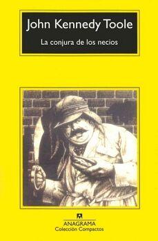 CONJURA DE LOS NECIOS, LA            (COLECCION COMPACTOS)