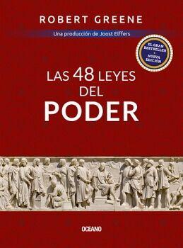 48 LEYES DEL PODER, LAS (NVA.PRESENTACION)