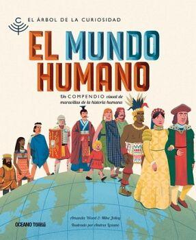MUNDO HUMANO, EL                       (GF/EMP./OCEANO TRAVESIA)
