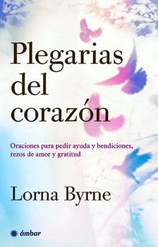 PLEGARIAS DEL CORAZON                     (AMBAR)