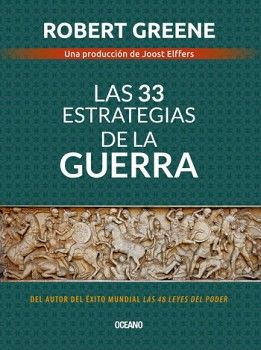 33 ESTRATEGIAS DE LA GUERRA, LAS 4ED.