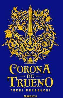 CORONA DE TRUENO BESTIAS DE LA NOCHE 2-