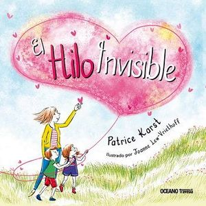 HILO INVISIBLE, EL                        (EMPASTADO)