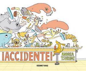 ACCIDENTE!                                (TRAVESIA)