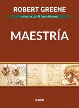 MAESTRIA   3ED.