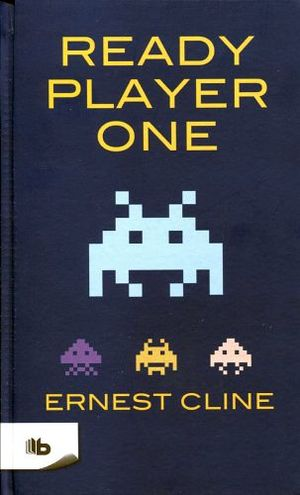 READY PLAYER ONE                         (B DE BOLSILLO/EMP.)