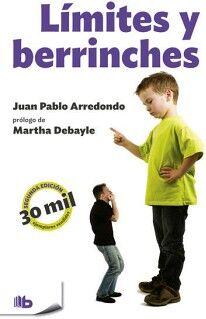 LIMITES Y BERRINCHES                     (B DE BOLSILLO/EMP.)