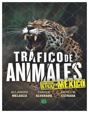 TRAFICO DE ANIMALES