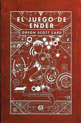 JUEGO DE ENDER, EL -ED,30 ANIVERSARIO-    (EDICIONES B)