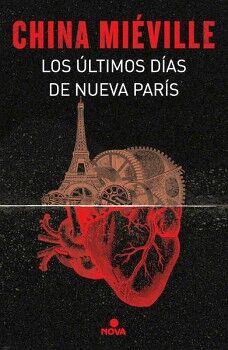ULTIMOS DIAS DE NUEVA PARIS, LOS
