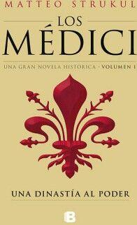 MEDICI, LOS -UNA DINASTIA DE PODER-        (HISTORICA)