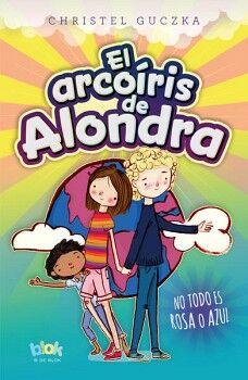ARCOIRIS DE ALONDRA, EL                   (B DE BLOCK)