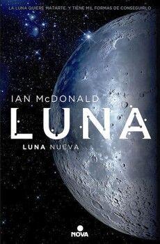 LUNA NUEVA VOL.1        (TRILOGIA DE LA LUNA/EDICIONES B/ED.2017)