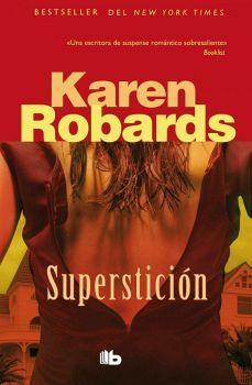 SUPERSTICION                              (B DE BOLSILLO/ED.2017)