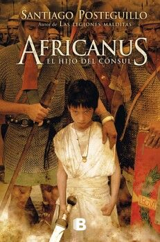 AFRICANUS -EL HIJO DEL CONSUL-