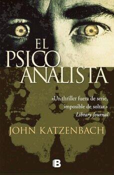 PSICOANALISTA, EL (ED.2017)