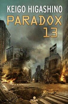 PARADOX 13                                (EDICIONES B)