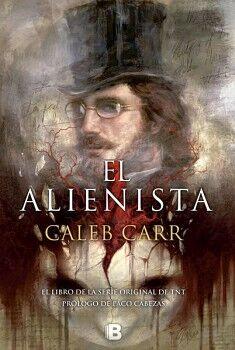 ALIENISTA, EL                             (LA TRAMA/ED.2017)