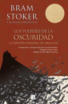 PODERES DE LA OSCURIDAD, LOS              (LA TRAMA/ED.2017)