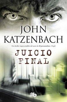 JUICIO FINAL                              (B DE BOLSILLO/ED.2017)