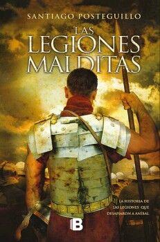 LEGIONES MALDITAS, LAS                    (HISTORICA/ED.2017)