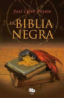BIBLIA NEGRA, LA                     (B MAXI)