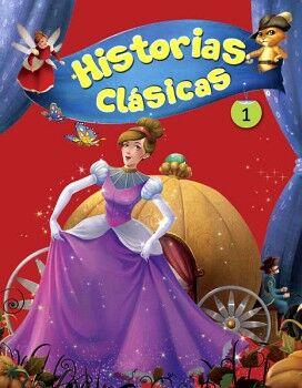 HISTORIAS CLASICAS VOL.1
