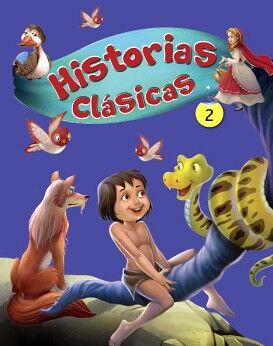 HISTORIAS CLASICAS VOL.2