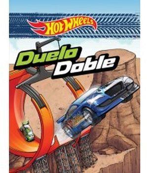 HOT WHEELS -DUELO DOBLE-